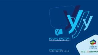 Young Factor – Un dialogo tra Giovani, Economia e Finanza