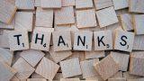 Grazie a tutti!